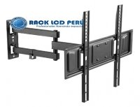 Rack Articulado Retr谩ctil para TV de 32